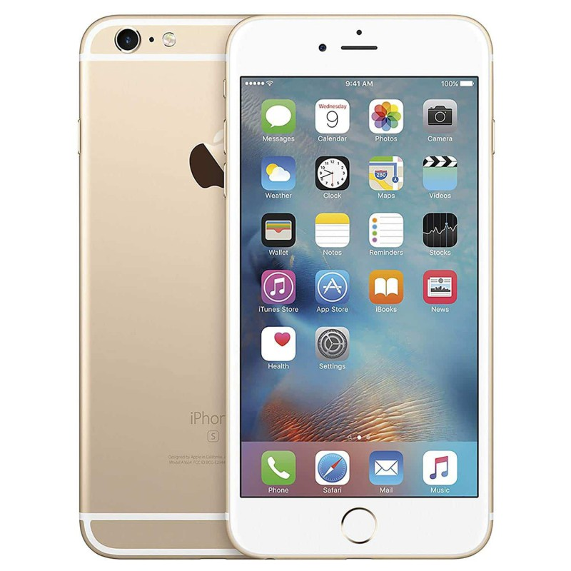 Apple iPhone 6s Plus 16gb 64gb 128gb Ricondizionato