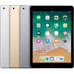 Apple iPad Wi-Fi + Cellular (5th gen - 2017) Ricondizionato
