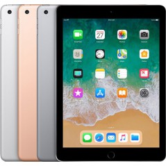 Apple iPad Wi-Fi + Cellular (6th gen - 2018) Ricondizionato